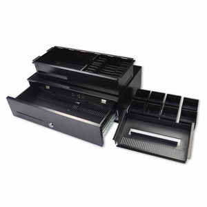High-end Ball Bearing Slide Cash Drawer SK-500HB