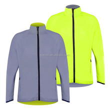 high quality plus size dry fit cycling winter jacket Bicycle Raincoat Waterproof Windproof Cycling clothing