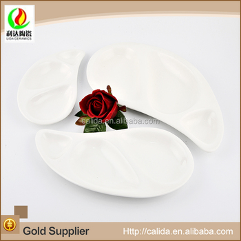 Hot sale competitive price wholesale LD11754 china plate for wholesales