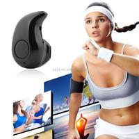 Voice Prompt True In-Ear Earbuds True Wireless Earphones CSR 4.1 Sport Stereo Bluetooth Earphone X1T For Iphone 7 Airpods