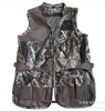 New Style Camo Outdoor Sports Fishing Hunting Vest