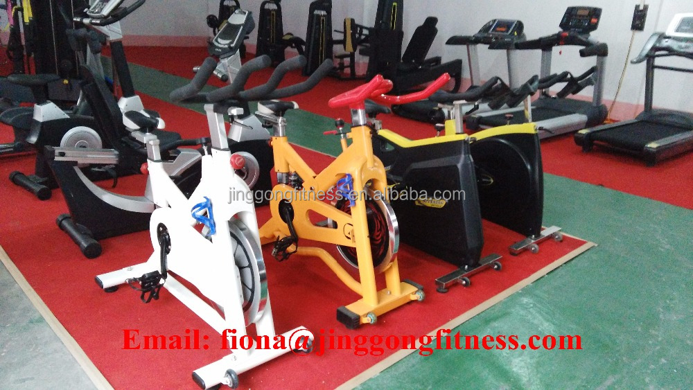 automatic pedal strap sport bicycle folding exercise bike for sales