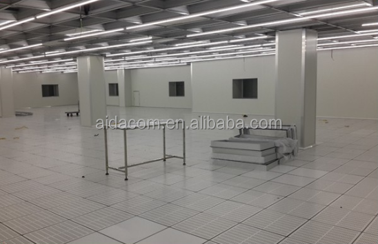 Sterile Laboratory Cleanroom Design And Construction Buy
