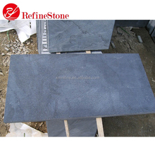 Chinese blue stone,honed blue limestone,bluestone limestone slab