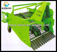 Hot sales cassava harvester in Cambodia