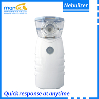 110V 220V Wholesale Price Free Nebulizer Inhaler Home Health Care Equipment Portable Ultrasonic Nebulizer Price