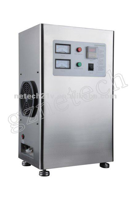 2g-20g water treatment ozone generator for company