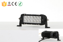 11 inch LED Cree Lighting/Car Auto Working Light Bar/IP 68 LED Off Road Light HAIAN-E36S