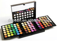 Pro 96 Full Color Powder Cheap Eye Shadow Miss Beauty Cosmetics Product Eyeshadow Palette