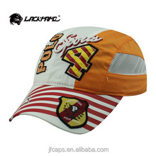 POLO SPORT applique printing and embroidery new 2014 beautiful baseball and golf hats and caps alibaba china