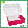 Paper Corrugated Shipping Box For Comestic