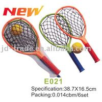 38.7x16.5cm Top Quality Beach Tennis Racket with Soprts or Promotions