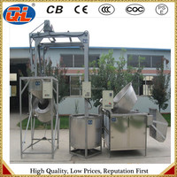 Alibaba hot sale soybean oil production line