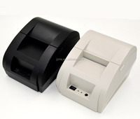 pos receipt printer 58mm cheap thermal receipt printer taxi receipt printer MS-5890K