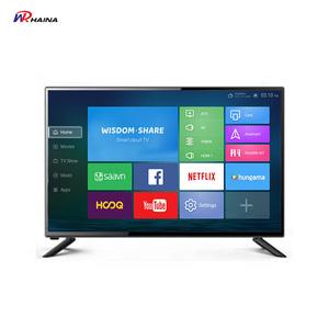china wholesale 4k smart led tvs lcd tv price in bangladesh
