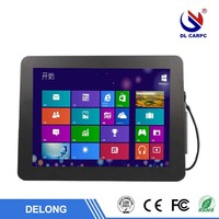 10 4inch Rugged Touch Panel Pc