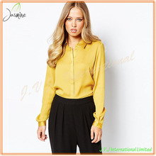 Comfortable Wholesale Long Sleeve Blouses For Women