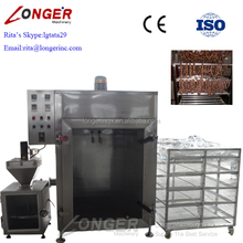 Commercial Inner-Smoke Smoke Oven/Smokehouse/Sausage Smoking Machine