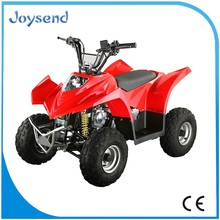 manual mini atv with strong frame