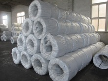 G.I. binding wire/electro galvanized iron wire/zinc wire for construction and binding
