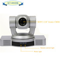 Full HD Video All In One 1920 x 1080p IP Digital Video Conference Camera For Broadcasting
