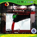 Indoor P3 P5 rental light weight seamless Shenzhen LED full color display