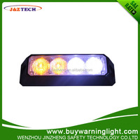 4 Watt Vehicle LED motorcycle emergency strobe flash light led