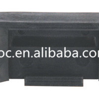 Injection Molded ABS Plastic Fixed Block