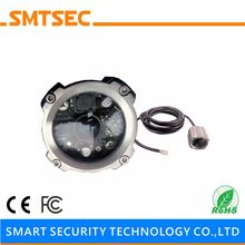 SMTSEC CCTV security system Underwater fixed lens camera Marine underwater 700TVL Analog camera
