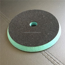 "3"" 5"" 7"" Car Buffing Pad Sheepskin Wool Cutting Pad"