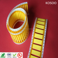 3:1 Flame retardant heat shrinkable cable marker tubing