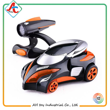 kid cute toy wholesale Infrared Control stunt track car toy