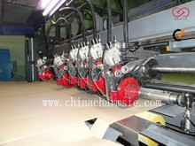 Automatic Slotter Machine/Fully Automatic Slotter Machine/cardboard making Machinery