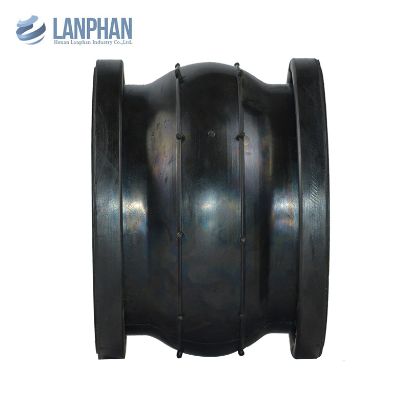 engineering bellow ball Flexible JGD and reduced rubber pipe joints