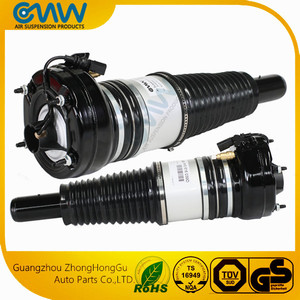 Auto Spare Parts 4H0616039D Left Front Air Suspension System for AUDl A8 D4 H4 2010 Coil Spring Air Shock Absorber