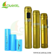 E Cigarette Mods China with Special Manual Switch(EC-MODS II)