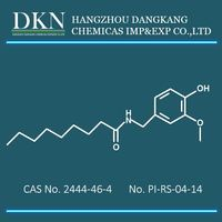 Low price Nonivamide CAS Registry Number 2444-46-4