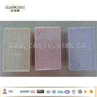 135g natural fragrance rectangle relief bath toilet soap
