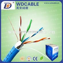Guang Dong Shenzhen Wan Dong Cable Factory copper core cable 16mm