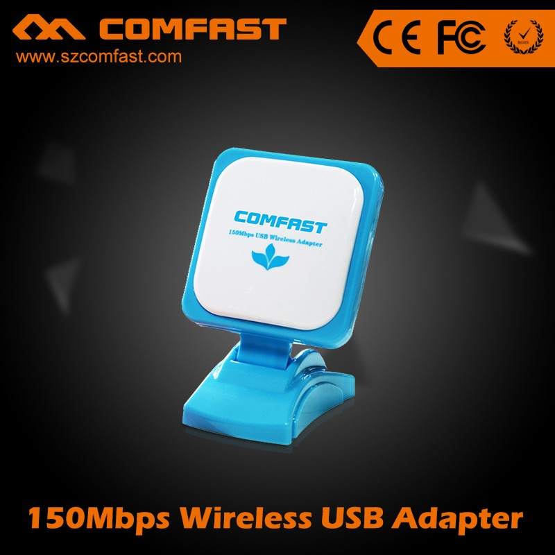 Best Selling COMFAST CF-WU670N Wireless USB Wlan Adapter 802.11n for Router