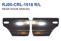 apply for toyota corolla ae101 94 steel rear door skin