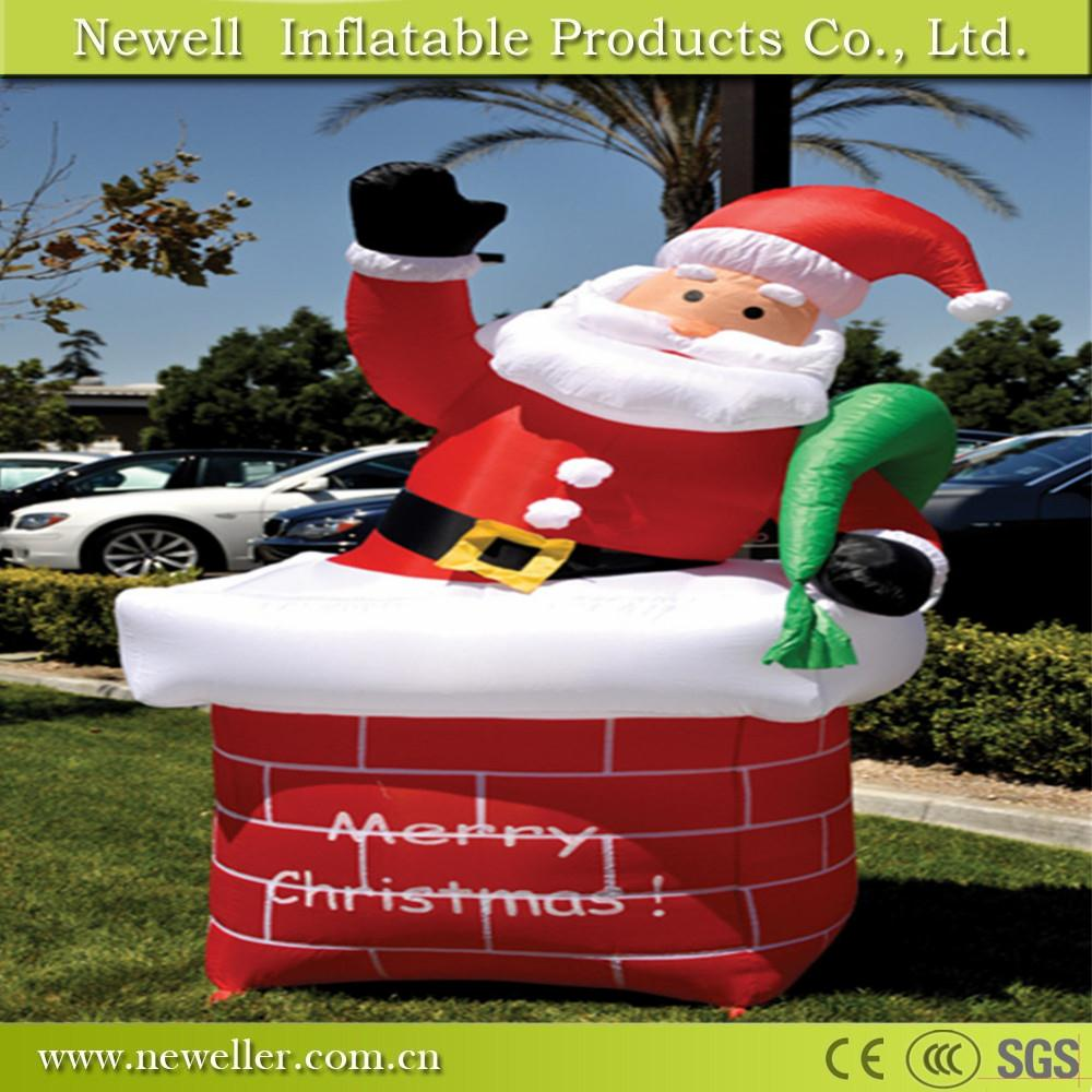 China Manufacture handmade santa claus With Good Price