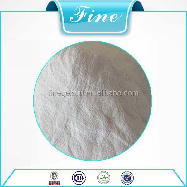 hydrolyzed collagen powder