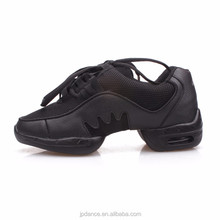wholesale dance leather jazz shoes