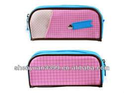 Wholesale Large Capacity Organizer Durable Pencil Case For Students