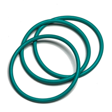 silicone manufacturer cheap o ring food grade colorful o ring