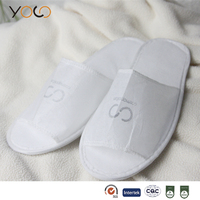 new products 2016 disposable hospital slippers
