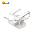 Security Display Stand for Tablet PC/Cell Phone
