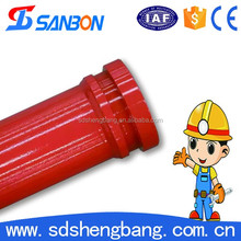 High Quality Pump Pipe Pipe Concrete Pump Construction Engineering Tremie Pipes