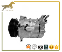 auto ac compressor SANDEN PXV16 for opel,saab 13140505 ,68 54 019,68 54 005,R1580034 ,13191997,68 54 074